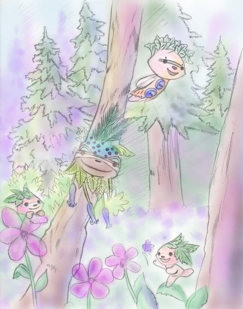 cute fairy art raven u0027s shire fairies and fairy tales