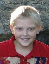 Phillip Age 13