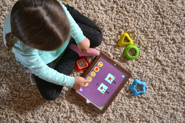Mommy Testers, Tiggly, Tiggly Shapes, Tiggly iPad, Tiggly iPad app, Tiggly iPad toy, Tiggly review
