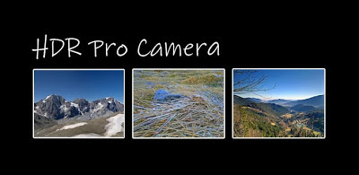 HDR Pro Camera .APK 1.06 Android [Full] [Gratis]