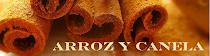 ARROZ Y CANELA