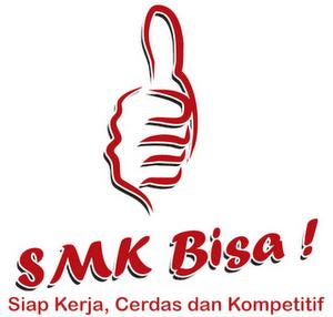SMK BISA !!!!