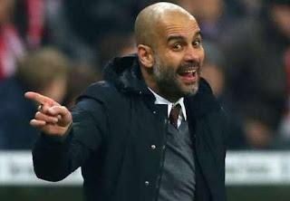 Menimbang Plus-Minus Andai Pep Guardiola Sebagai Manajer Manchester United