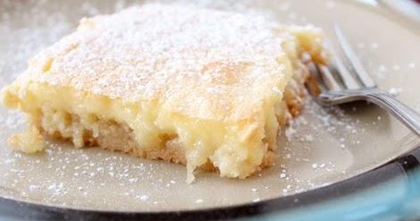 Flying Monkey Philadelphia Butter Cake Recipe