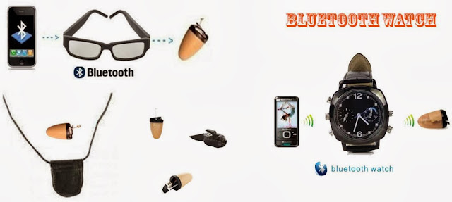 Best Spy Bluetooth Devices in Delhi India