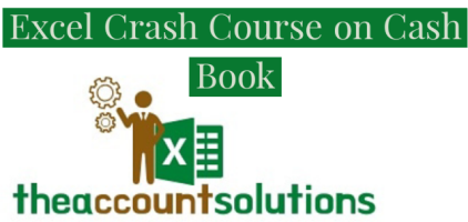 Online Excel Crash Course