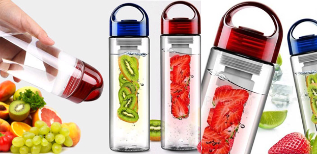 Tritan Bottle BPA Free