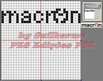 Logo Macron
