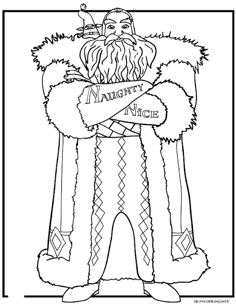 Dreamworks Madagascar Coloring Pages