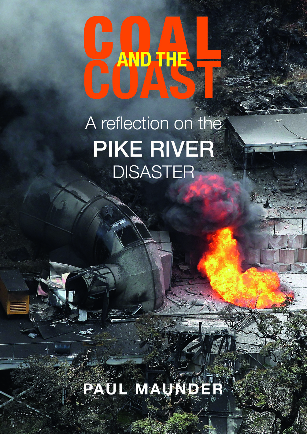 pike river mining disaster The pike river mine disaster was a coal mining accident that began on 19 november 2010 in the pike river mine, 46 kilometres (29 mi) northeast of greymouth.