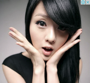 Model Rambut Untuk Wajah Oval