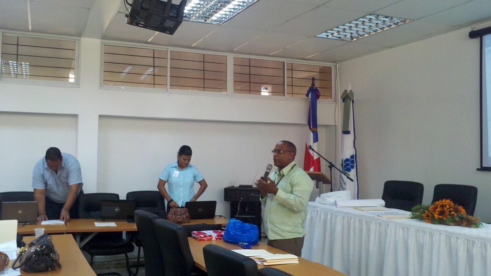 Participaci n comunitaria san juan este taller for V encarnacion salon