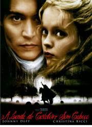 Filme A Lenda do Cavaleiro Sem Cabeça