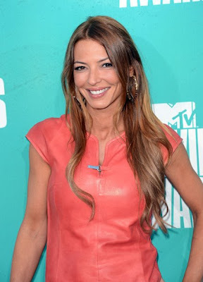 "Mob Wives: Drita Calls Lee ""Ex-Husband"" 