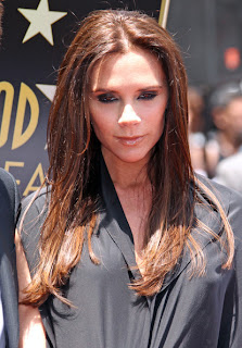 Victoria Beckham Haircut Hairstyle Trends - Celebrity Hairstyle Ideas for Women
