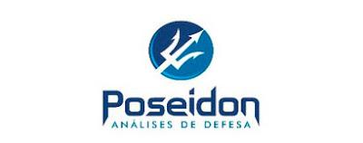 Instituição Parceira: POSEIDON Análises de Defesa