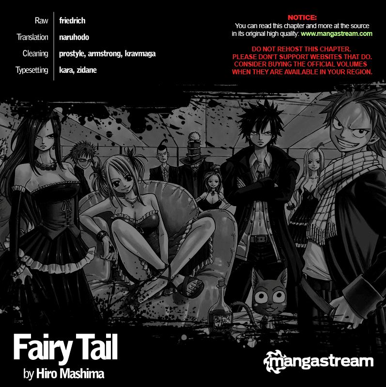 Fairy Tail chap 241 page 24 - IZTruyenTranh.com