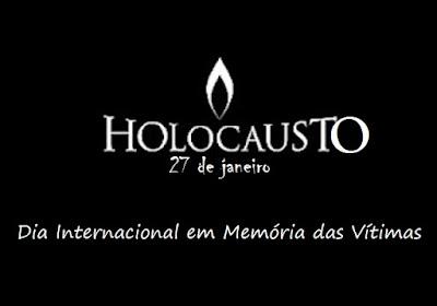 Comunidade judaica realizará em Brasília a cerimônia do Dia Internacional do Holocausto