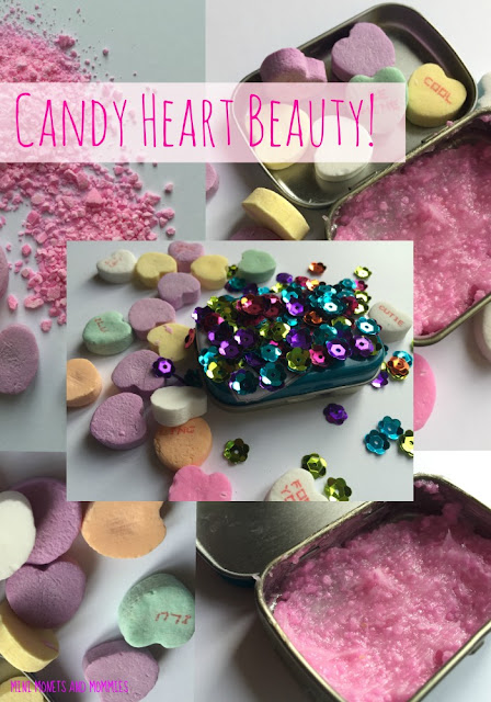 Candy Beauty