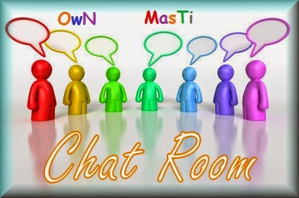 Girls Chatroom