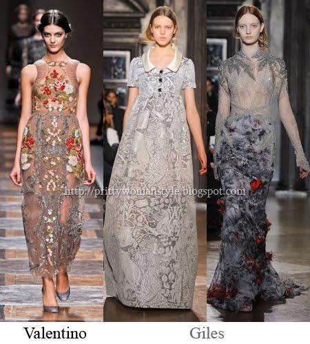 дълги рокли с мъниста и цветя