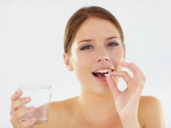 Suplemen yang Perlu Dikonsumsi oleh Wanita