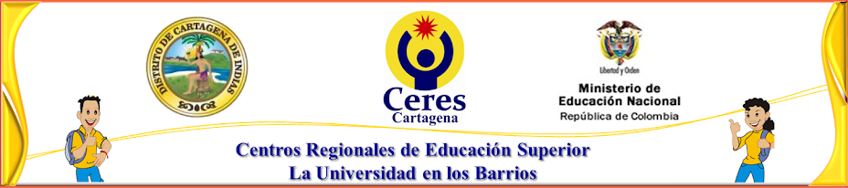 Ceres Cartagena