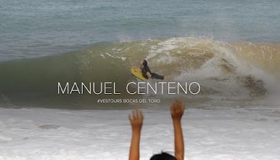 Manuel Centeno Intro