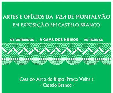 ARTES E OFÍCIOS DE MONTALVÃO MOSTRAM-SE EM CASTELO BRANCO