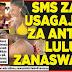 MESSAGE ZA USAGAJI ZA ANTI LULU ZANASWA, ALIKUWA ANACHAT NA MWANAFUNZI WA KIDATO CHA PILI