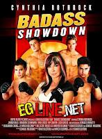 مشاهدة فيلم Badass Showdown