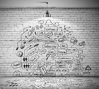 Top 5 para la creación de una start-up