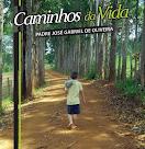 LIVRO DE CÔNEGO JOSÉ GABRIEL
