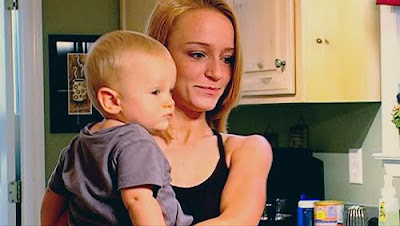 Maci Bookout Reality TV Star