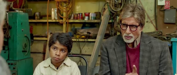 Bhootnath Returns (2014) Full Theatrical Trailer Free Download And Watch Online at worldfree4u.com