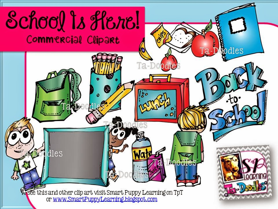 http://www.teacherspayteachers.com/Product/School-Supplies-Commercial-Clip-Art-1356207