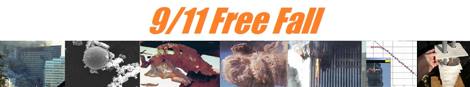 9/11 Free Fall