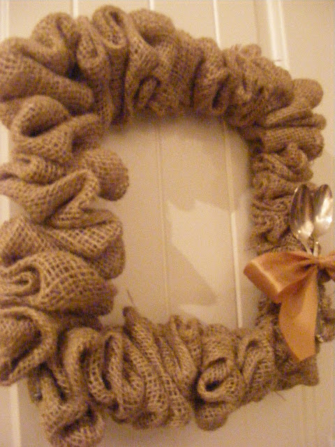 The complete guide to imperfect homemaking my fall wreaths