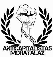 Anticapitalistas Moratalaz