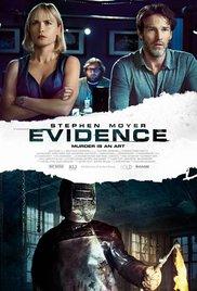 Watch Evidence Online Free 2013 Putlocker
