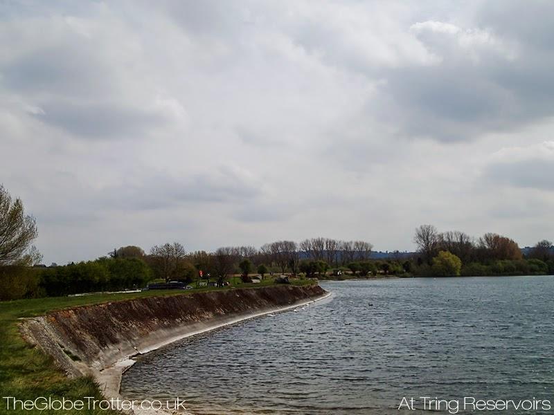 Tring Reservoir Walks