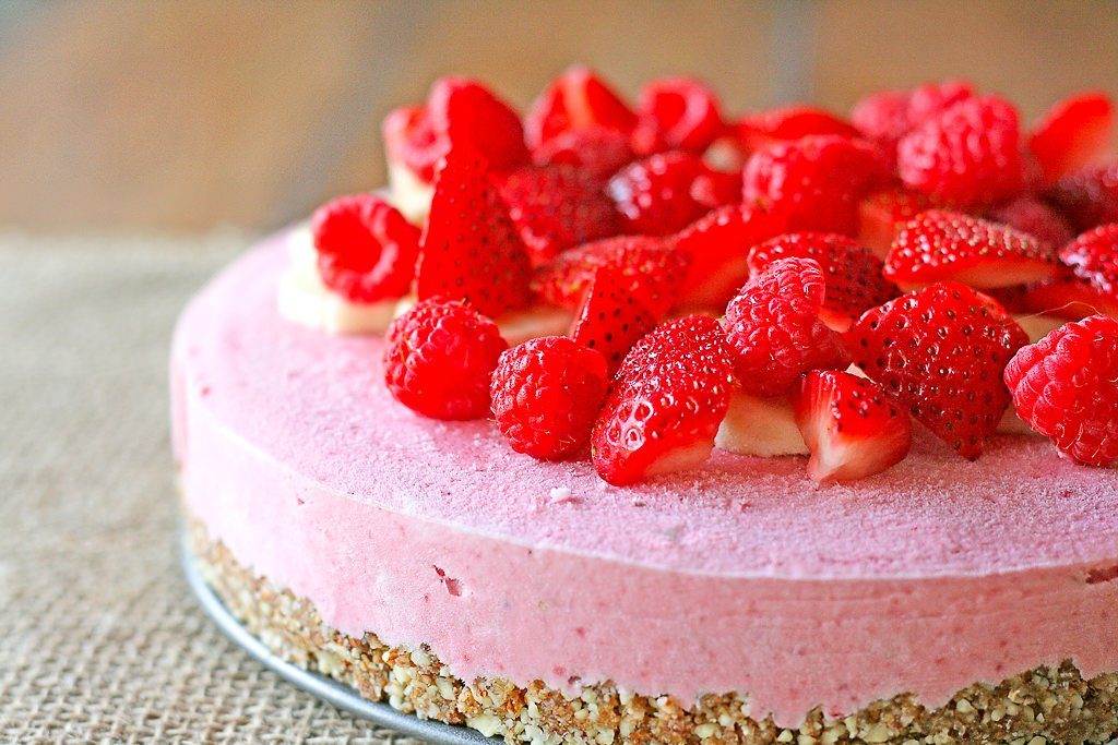 Ally S Sweet And Savory Eats 10 Strawberry Recipes