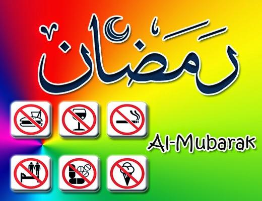 Kelebihan dan keistimewaan bulan Ramadan
