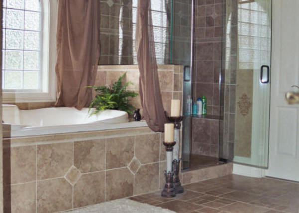Ideal Bathroom Size CostaMaresmecom