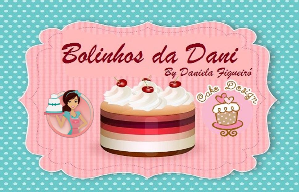Cupcakes Bolinhos da Dani - Cupcakes - Bolos - Doces & Salgados