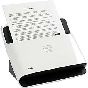 NeatDesk Scanner Sweepstakes