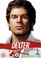 Thiên Thần Khát Máu: Phần 3 - Dexter: Season 3