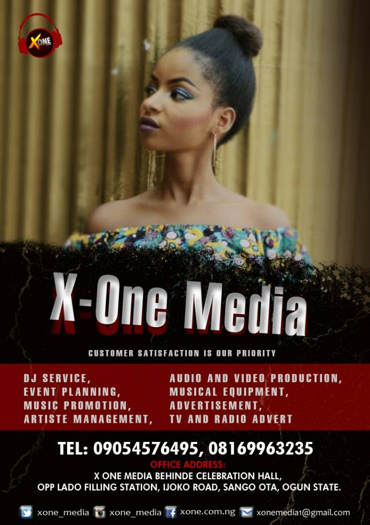X One Media For Your Event