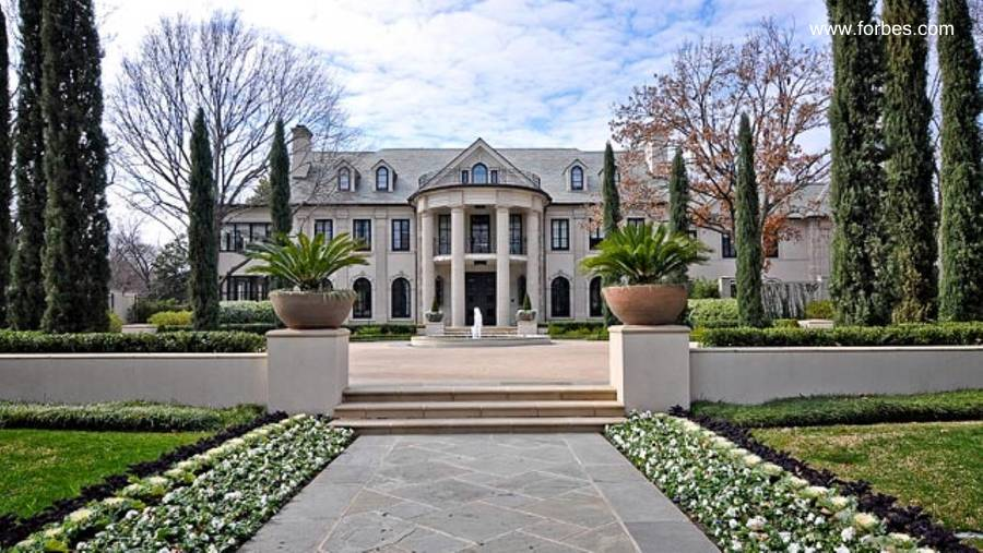 Arquitectura de casas estilos arquitect nicos de casas - Decoracion estados unidos ...
