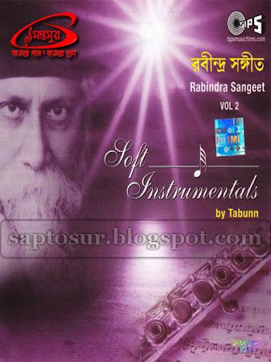 রবীন্দ্র সঙ্গীত - ২০০৫ (SOFT INSTRUMENTALS RABINDRA SANGEET BY TABUNN – 2005)